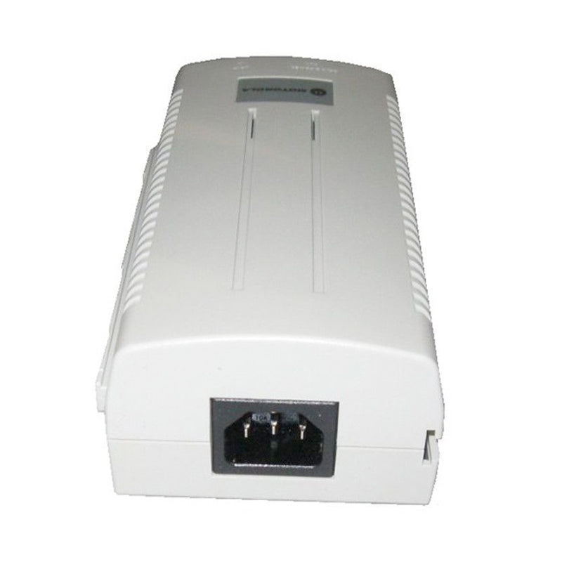 Fonte Motorola POE 1 PORTA 802.3AT HIGH POWER GIGABIT