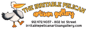 The Irritable Pelican Artisan Gallery