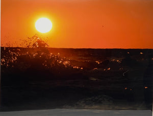 """Sunrise I"" Photographic Print by Jill Buckner"
