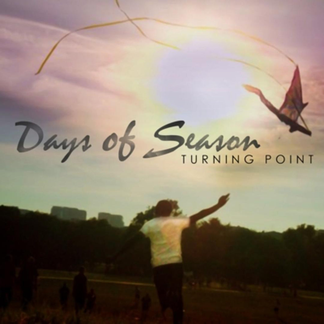 Turning Point Album