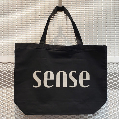 super canvas tote - I Want Sense, Sense Clothing, Sense Active Spa Travel Wear for Women, Senseclothing.com