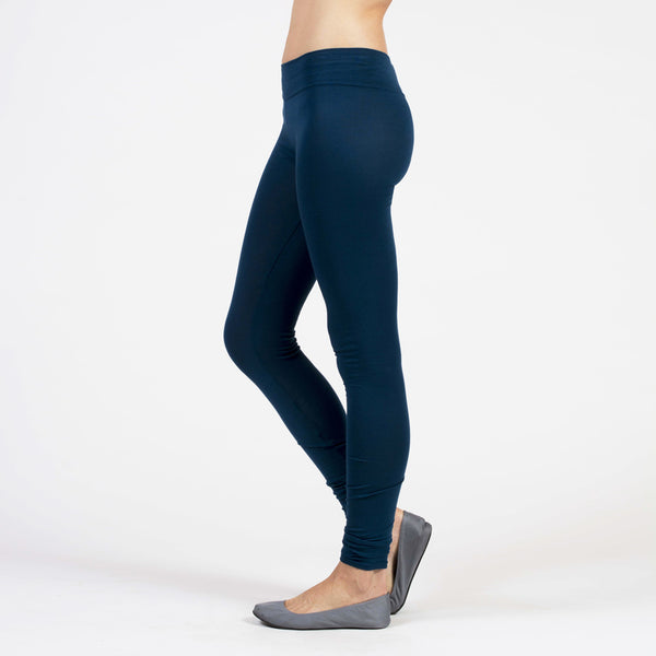 long legging - I Want Sense, Sense Clothing, Sense Active Spa Travel Wear for Women, Senseclothing.com