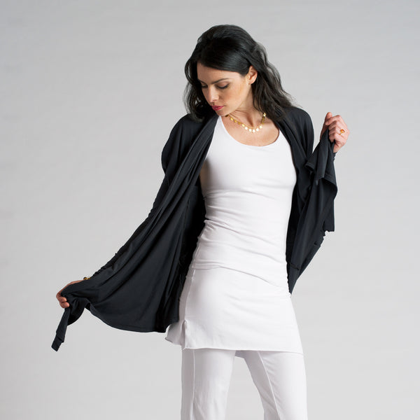 travel shawl - I Want Sense, Sense Clothing, Sense Active Spa Travel Wear for Women, Senseclothing.com