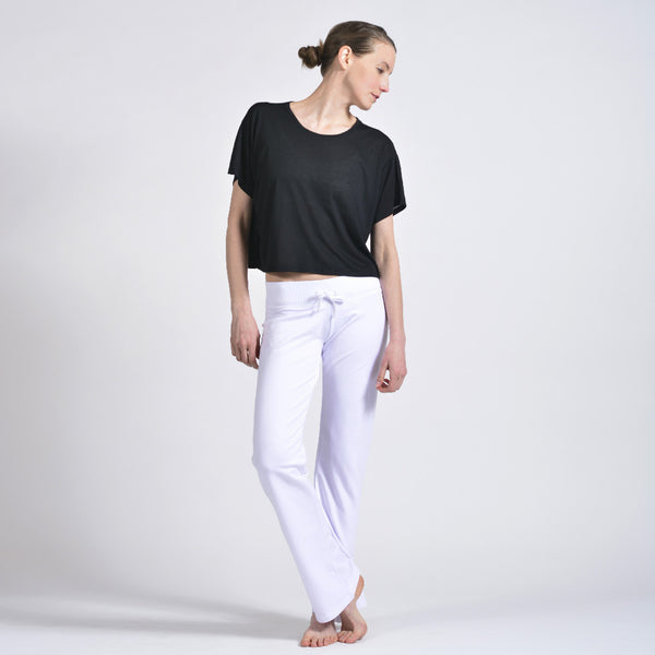 cotton french terry lounge - I Want Sense, Sense Clothing, Sense Active Spa Travel Wear for Women, Senseclothing.com