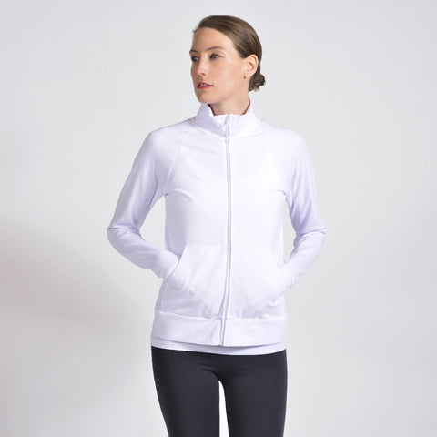 cadet jacket - I Want Sense, Sense Clothing, Sense Active Spa Travel Wear for Women, Senseclothing.com
