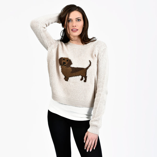 Dachshund Dog Sweater