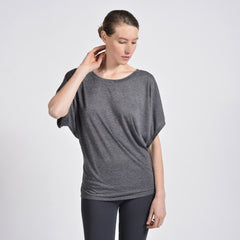 dolman breeze top - I Want Sense, Sense Clothing, Sense Active Spa Travel Wear for Women, Senseclothing.com