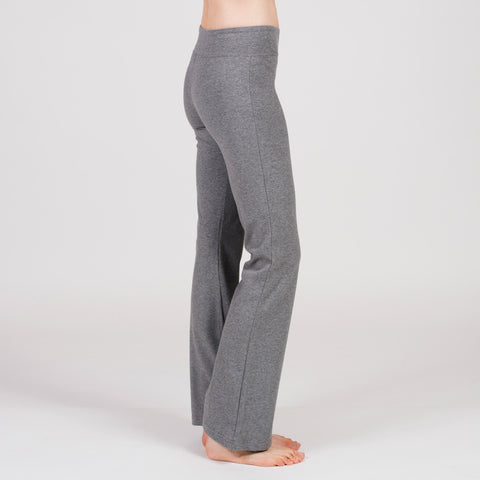 heather fitness bootcut - I Want Sense, Sense Clothing, Sense Active Spa Travel Wear for Women, Senseclothing.com