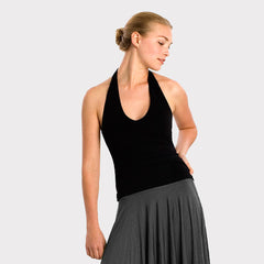 Sense halter - I Want Sense, Sense Clothing, Sense Active Spa Travel Wear for Women, Senseclothing.com