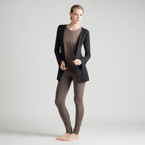 tie jacket - I Want Sense, Sense Clothing, Sense Active Spa Travel Wear for Women, Senseclothing.com