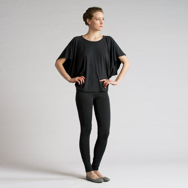 soho top - I Want Sense, Sense Clothing, Sense Active Spa Travel Wear for Women, Senseclothing.com
