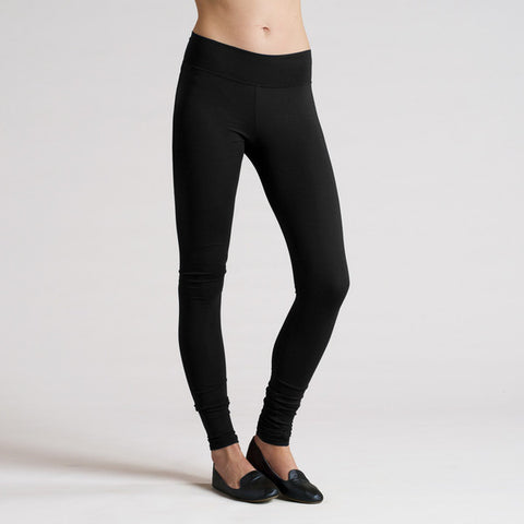 essential long legging - I Want Sense, Sense Clothing, Sense Active Spa Travel Wear for Women, Senseclothing.com