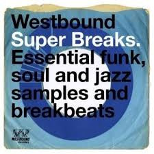 WESTBOUND SUPER BREAKS-VARIOUS ARTISTS CD *NEW*