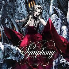 BRIGHTMAN SARAH-SYMPHONY CD VG+