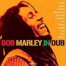 MARLEY BOB-IN DUB GREEN VINYL LP *NEW*