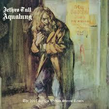 JETHRO TULL-AQUALUNG LP *NEW*