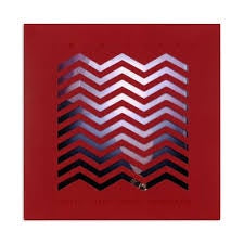 TWIN PEAKS-LIMITED EVENT SERIES SOUNDTRACK CHERRY PIE SPLATTER VINYL  2LP *NEW*