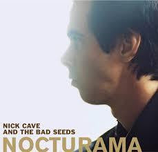 CAVE NICK & THE BAD SEEDS-NOCTURAMA 2LP EX COVER EX