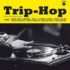TRIP-HOP-VARIOUS ARTISTS LP *NEW*