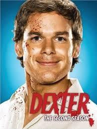 DEXTER-SECOND SEASON REGION 4 4DVD G
