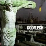GODFLESH-SONGS OF LOVE AND HATE CD G