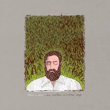 IRON & WINE-OUR ENDLESS NUMBERED DAYS 15TH ANNIVERSARY CD *NEW*