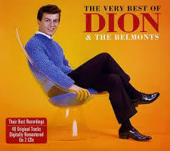 DION & THE BELMONTS-VTHE VERY BEST OF 2CD *NEW*