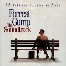 FORREST GUMP THE SOUNDTRACK 2CD G