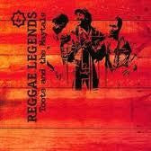 TOOTS AND THE MAYTALS-REGGAE LEGENDS CD *NEW*