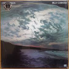 COBHAM BILLY-CROSSWINDS LP *NEW*