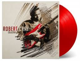 CRAY ROBERT-COLLECTED RED VINYL 2LP *NEW*