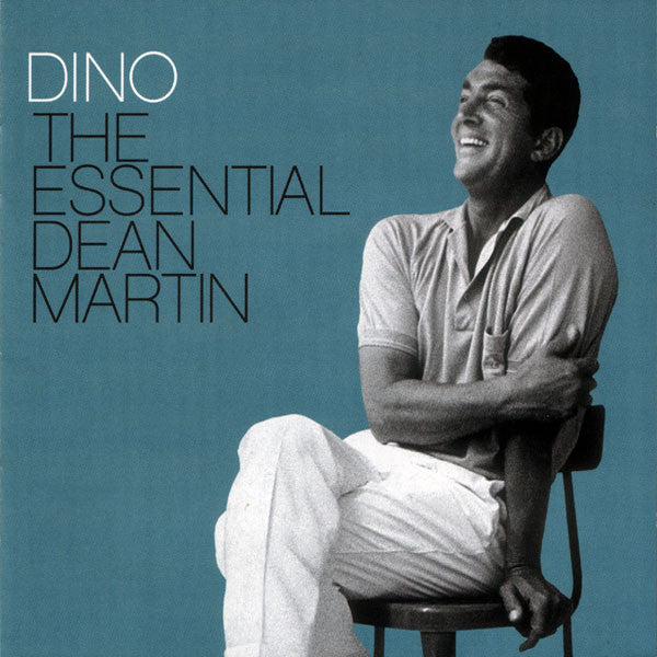 MARTIN DEAN-DINO: THE ESSENTIAL DEAN MARTIN 2CD VG+