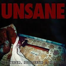 UNSANE-SCATTERED, SMOTHERED & COVERED LP *NEW*