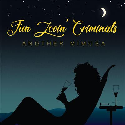 FUN LOVIN' CRIMINALS-ANOTHER MIMOSA CD *NEW*