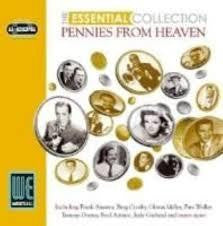 PENNIES FROM HEAVEN - THE ESSENTIAL COLLECTION 2CD *NEW*