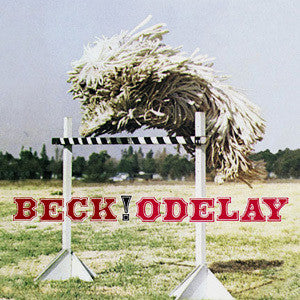BECK-ODELAY *NEW*