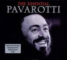 PAVAROTTI-THE ESSENTIAL 2CD *NEW*