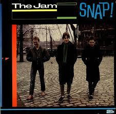 JAM THE-SNAP ! 2LP VG+ COVER G