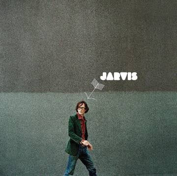 "COCKER JAVIS-THE JARVIS COCKER ALBUM SPLIT GREEN VINYL LP+7"" *NEW*"