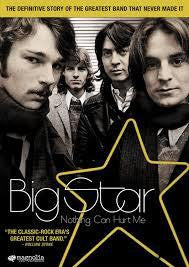 BIG STAR-NOTHING CAN HURT ME DVD *NEW*