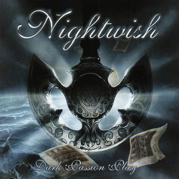 NIGHTWISH-DARK PASSION PLAY CD VG