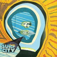 SURF CITY-WE KNEW IT WASN'T GOING TO BE LIKE THIS LP *NEW*