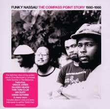 FUNKY NASSAU COMPASS POINT STORY 1980 1986-VARIOUS CD *NEW*