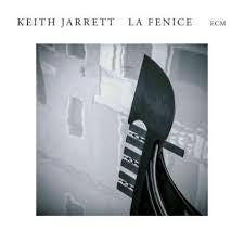 JARRETT KEITH-LA FENICE 2CD *NEW*