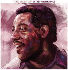 REDDING OTIS-THE BEST OF LP *NEW*
