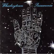 WHISKEYTOWN-PNEUMONIA CD VG