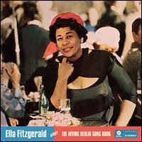 FITZGERALD ELLA-SINGS THE IRVING BERLIN SONG BOOK 2LP *NEW*