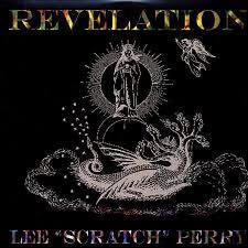 PERRY LEE SCRATCH-REVELATION LP VG+ COVER VG+