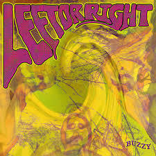 LEFT OR RIGHT-BUZZY 2LP *NEW*