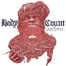 BODY COUNT-CARNIVORE LP+CD *NEW*